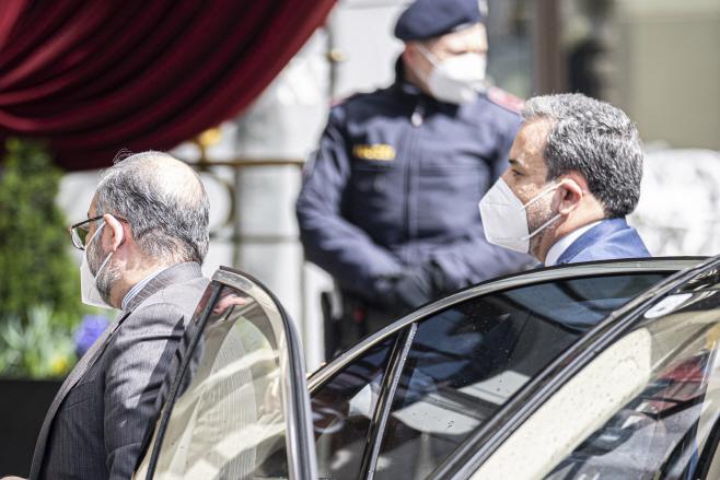 Austria EU Iran Nuclear