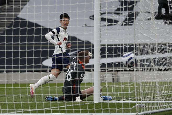 Britain Soccer Premier League <YONHAP NO-0334> (AP)
