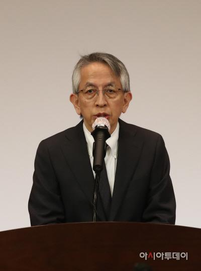 일본대사관 동일본대지진 기념 행사