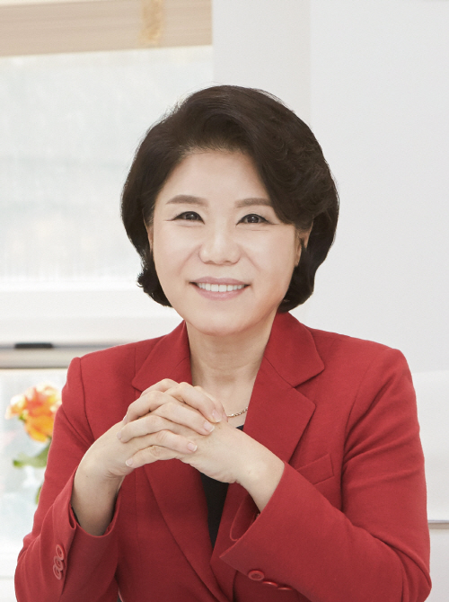 (붙임사진 002) 조은희 서초구청장