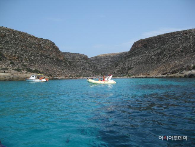 람페두사 섬