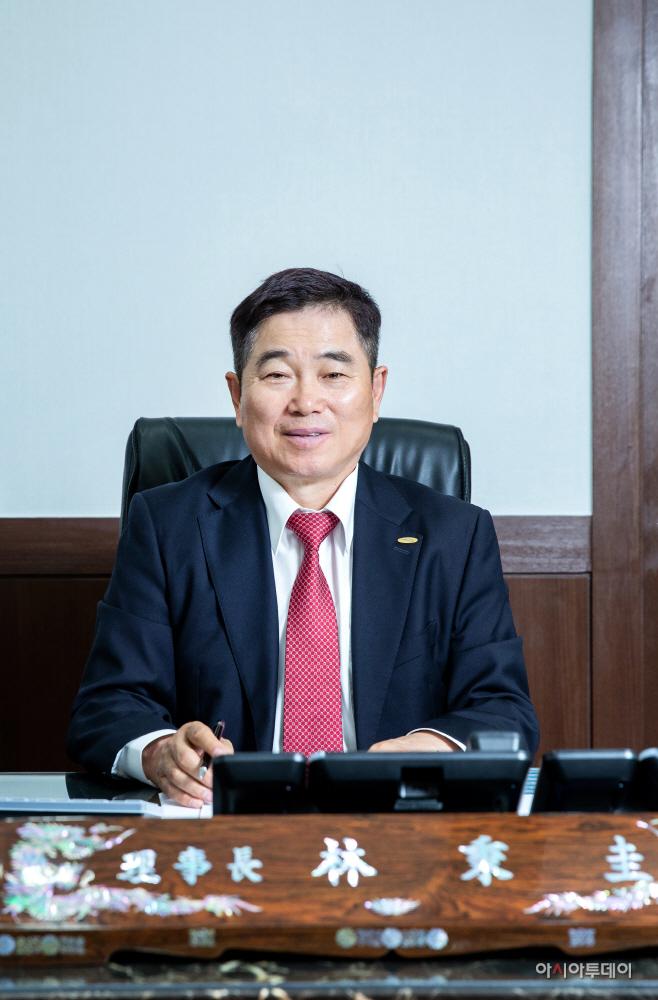 한국해운조합 임병규 이사장님