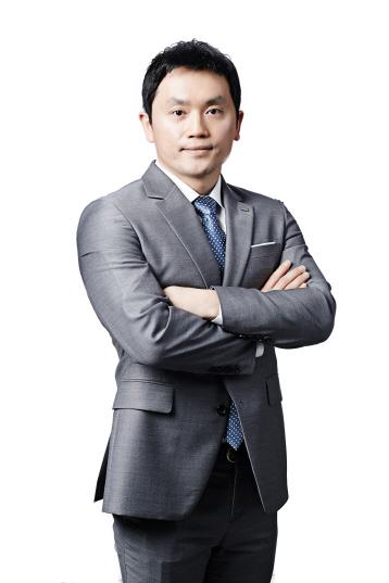미래에셋생명 VIP영업팀 이준호 선임매니저
