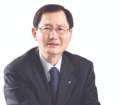 박찬구 금호석유화학 회장