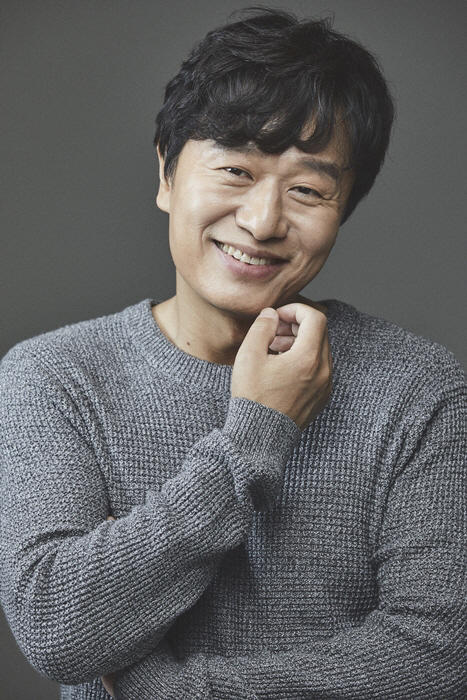 김민상, MBC '검은태양' 합류…국정원 안보수사국 국장役