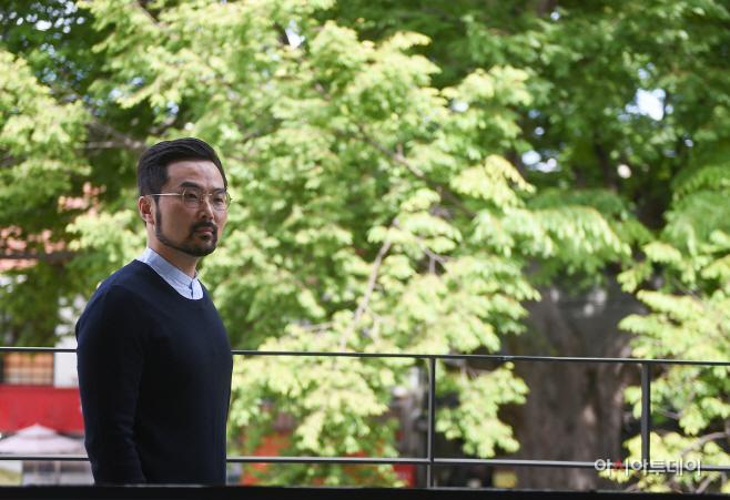 슈퍼블릭 김동규 대표 인터뷰