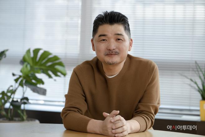 김범수 의장_더기빙플레지