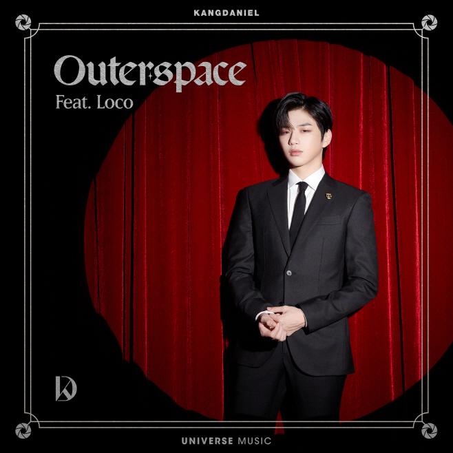[온라인커버] 강다니엘 Outerspace (Feat. 로꼬)