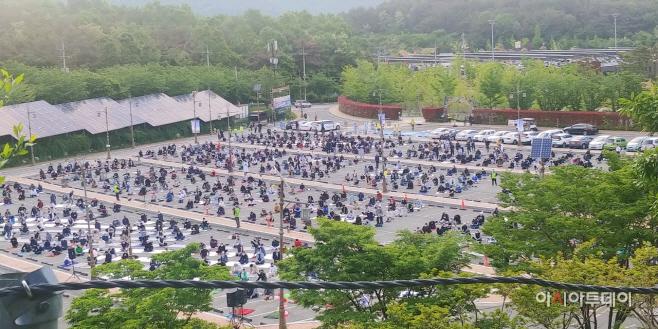 5.14(김해시,이슬람계 외국인 집단감염 총력 대응 나서)2