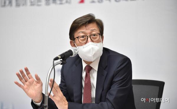 박형준 부산시장