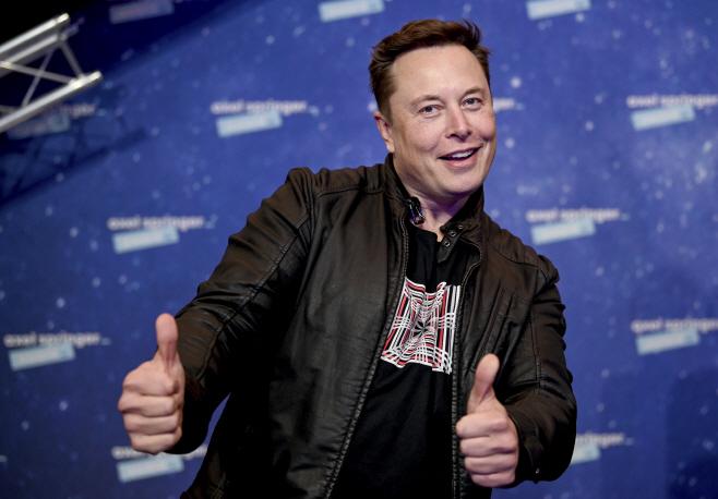 Saturday Night Live-Elon Musk <YONHAP NO-1275> (AP)