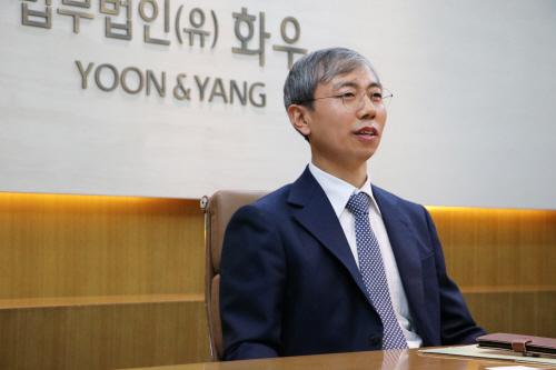 박정수 법무법인 화우 변호사