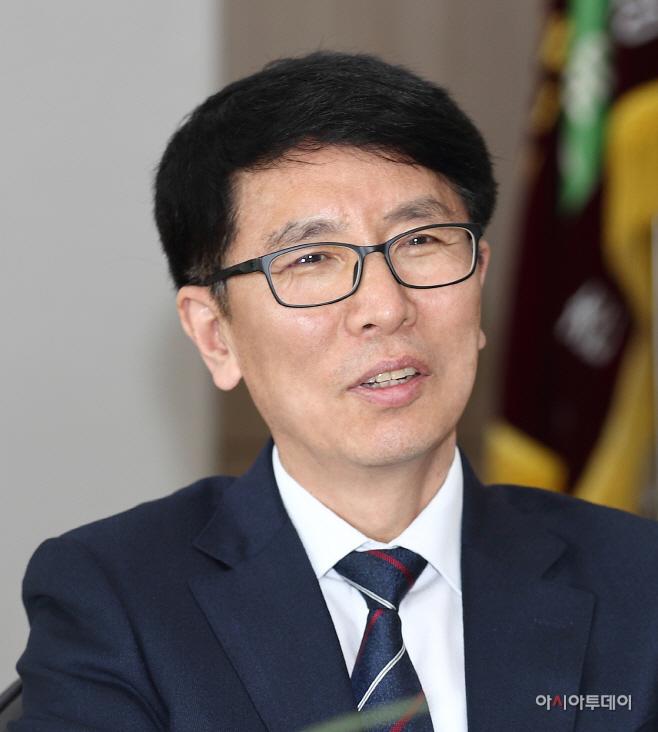 국립원예특작과학원 황정환 원장