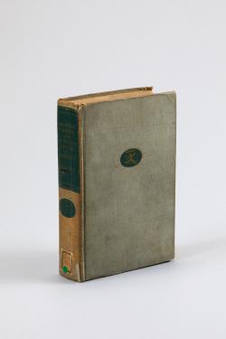 찰스 다윈의 『종의 기원』(제6판)(국립중앙도서관 소장)