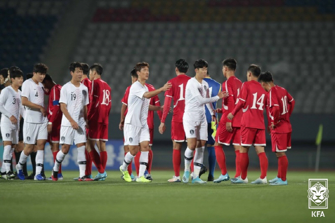 북한, 6월 카타르 월드컵 예선 불참…AFC 공식 확인