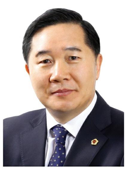 김용집 광주시의회 의장