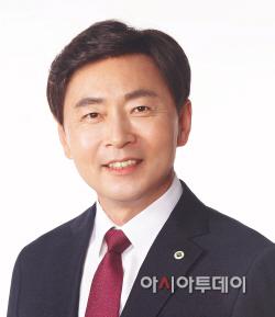 김철우 보성군수