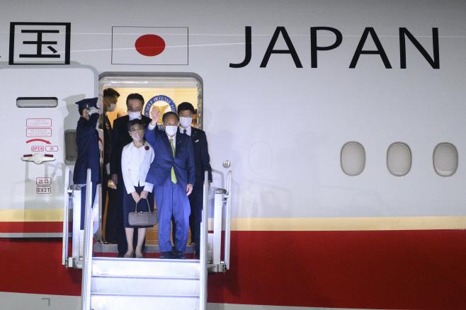 Britain G7 <YONHAP NO-3084> (AP)