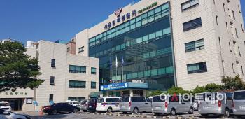 서울 강북경찰서 전경