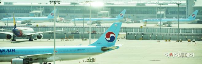 인천공항 스케치