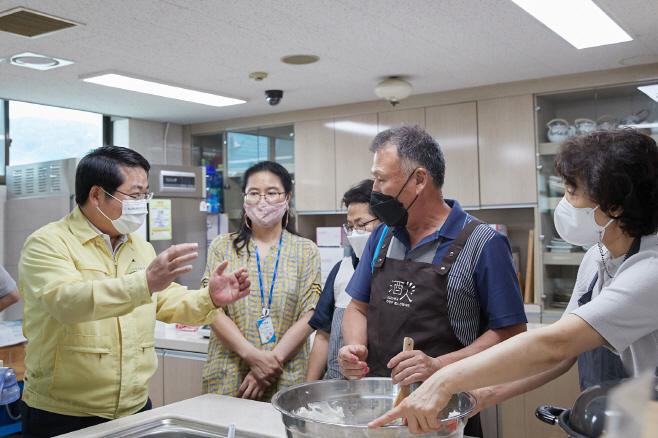 아산맑은 쌀 전통주 주조사