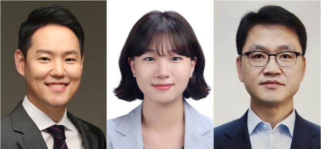 문 대통령, 정무ㆍ청년ㆍ교육 비서관 내정
