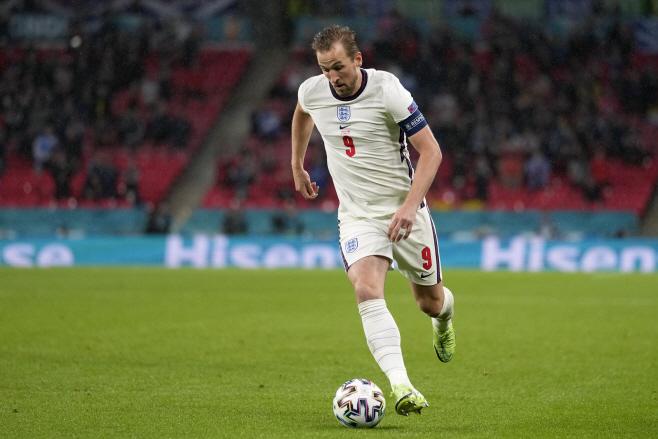 Britain England Scotland Euro 2020 S(AP)
