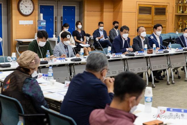 2021 청양고추구기자축제 온_오프 병행 개최 결정2
