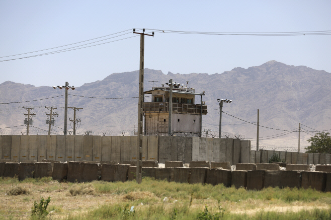 United States Afghanistan Explainer