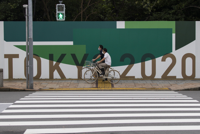 Japan  Olympics Made for Television