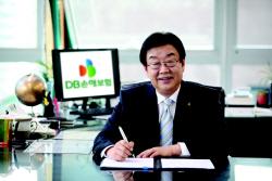 (보도사진) DB손해보험_대표이사 부회장 김정남1