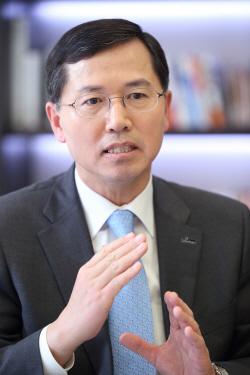 임영진 신한카드 사장