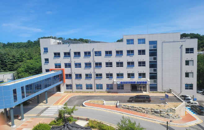 울진군의료원 요양병원