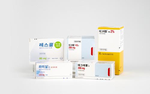 유유제약, 노바티스 전문의약품 5종 국내 독점 판매 진행