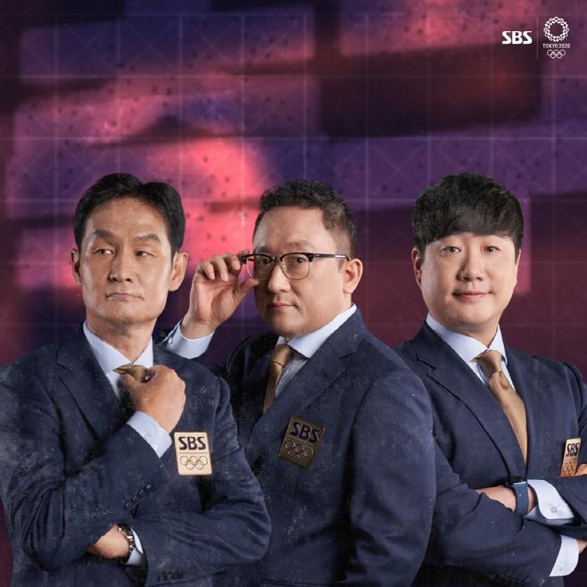 SBS 축구 해설위원회