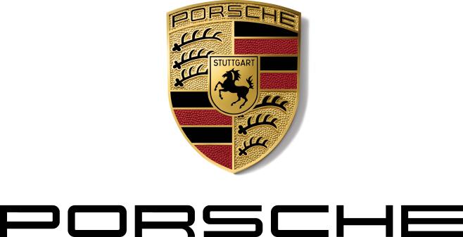 포르쉐 로고