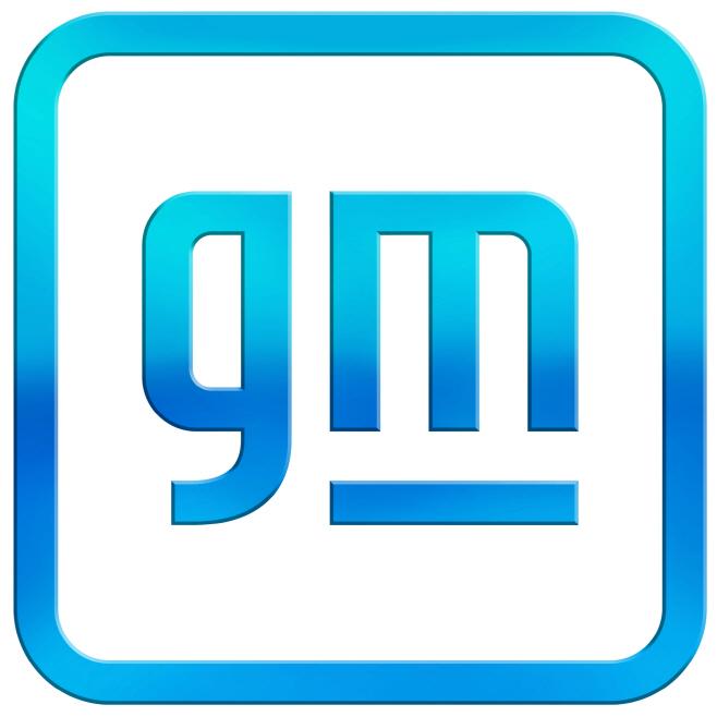 사진자료_GM 로고