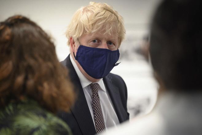 Britain G7 <YONHAP NO-1401> (AP)