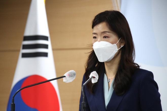 남북 연락채널 복원 브리핑