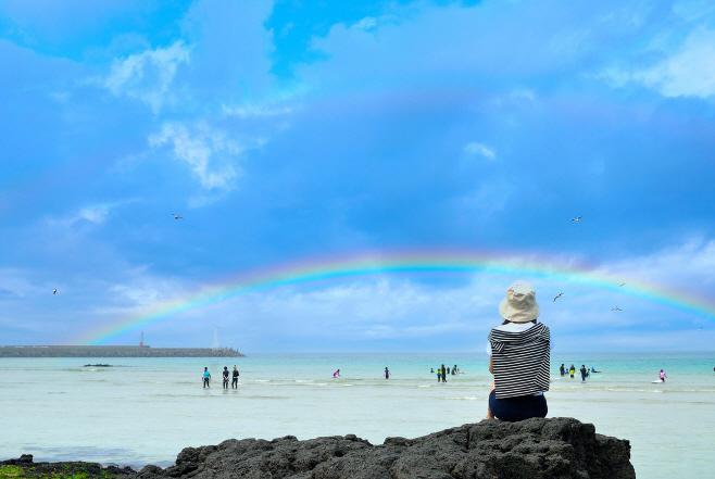 사본 -[하나투어 자료사진]제주 세화해변_별그램 버스투어 코스