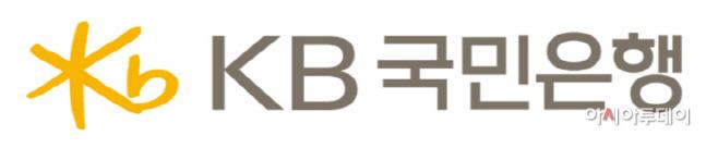 국민은행 로고