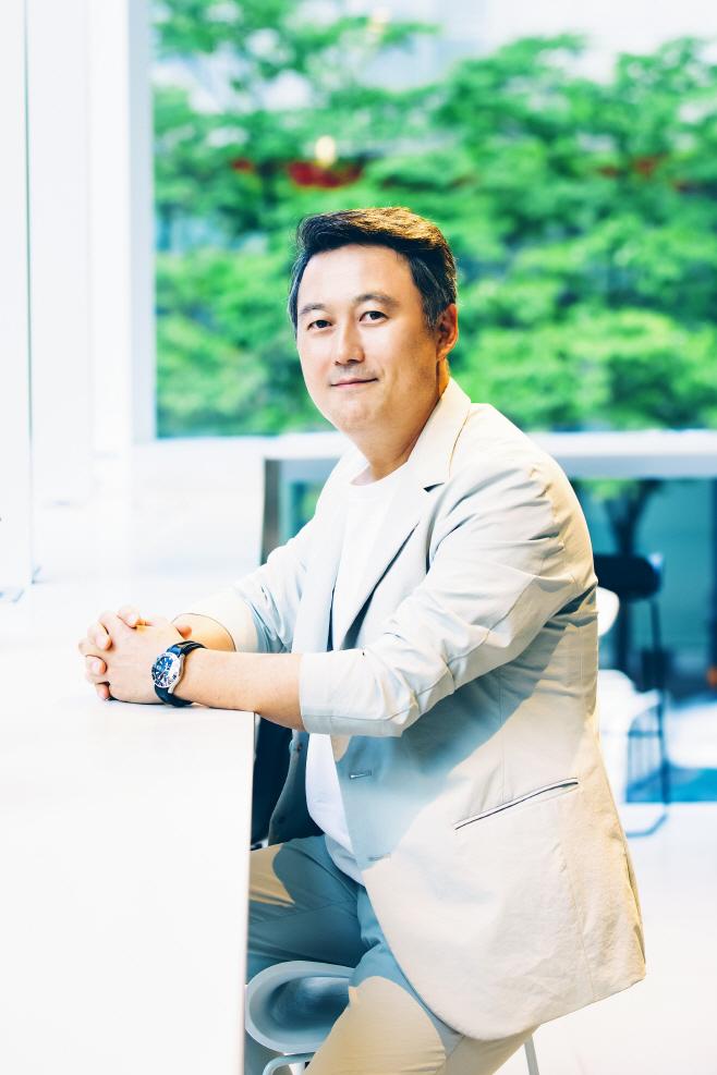 CJ ENM 김현수 음악콘텐츠본부장 (3)