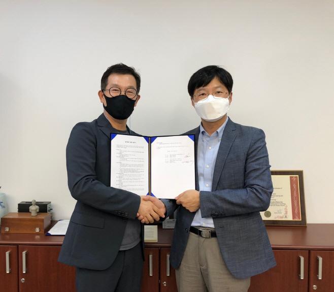 한림대의료원-링크제니시스 'AI 사업 합작법인' 설립