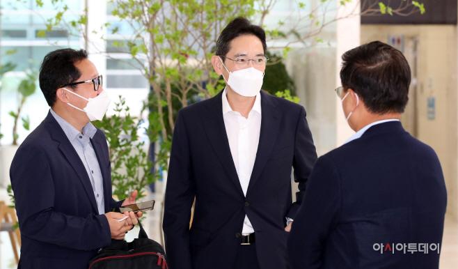 김부겸-이재용, 삼성 청년 소프트웨어 아카데미(SSAFY)