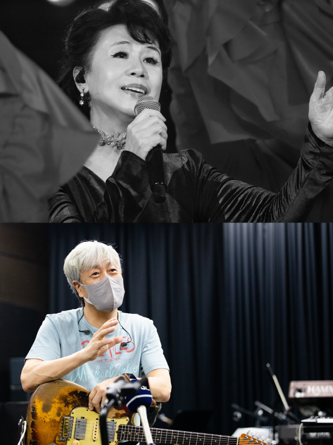 심수봉 김종진
