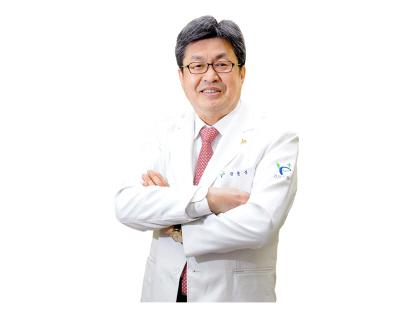 기쁨병원 강윤식 병원장
