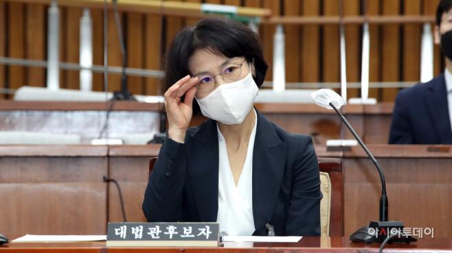 오경미 대법관 후보자5