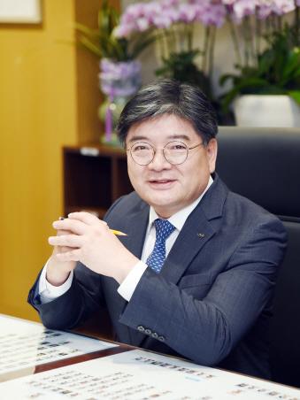 국민연금공단 김용진 이사장