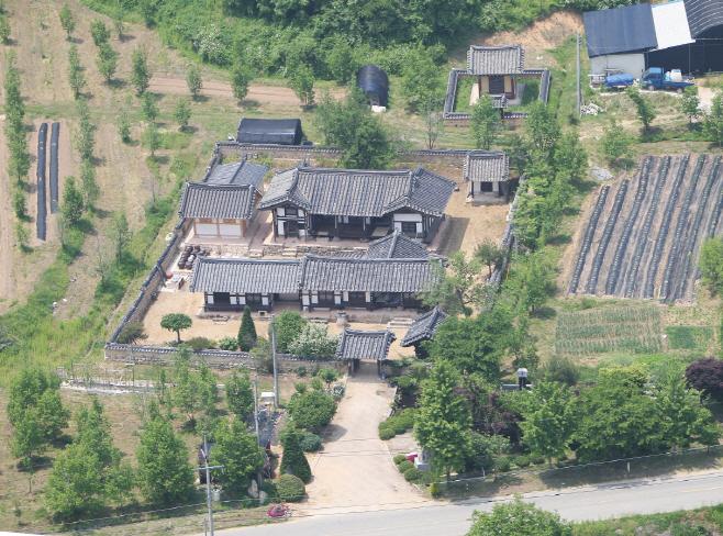 2022년 지역 문화재 활용 공모사업 2건 선정(오작당)