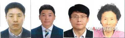 사진 좌측부터 김용구,